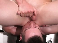 Ass cute homo sex 3gp Axel Abysse and..