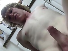 Hot twinks pov and facial cum