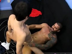 Black big booty gay young twunks sex..
