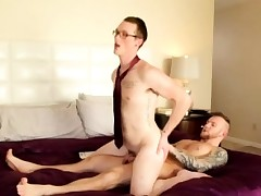 Masculine gay youngster suck first..